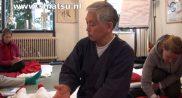 Yuichi Kawada Sensie, NSKS Den Haag