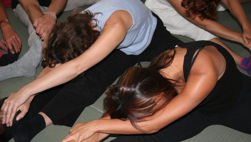 NSKS stretching