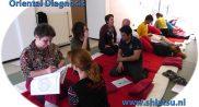 NSKS Diagnose shiatsu 3e jaar