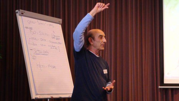 Alan Nash, directeur NSKS