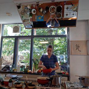 Japans Medicinaal Koken, NSKS