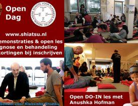NSKS, Open Dag
