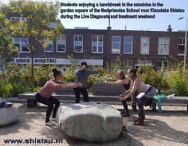 NSKS Shiatsu School