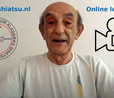 NSKS online shiatsu lesson